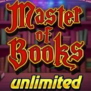 Master of Books Unlimited