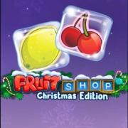 Fruit Shop Christmas Edition Touch