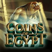 Coins of Egypt Touch